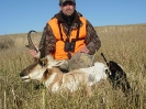Wyoming Hunt
